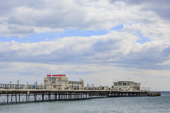 The Worthing Pier Stock Images