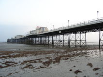 Worthing Pier Stock Photography