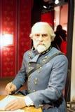 wosk b c d Hayes madame muzealny prezydent rutherford tussauds usa Washington wosk Hayes wosku postać zdjęcia royalty free