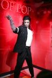 Wosk postać Michael Jackson zdjęcia stock