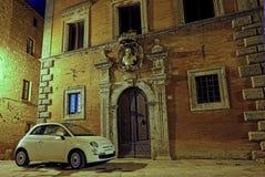 włoska street Obrazy Royalty Free