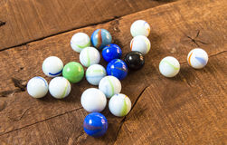 Would you like to play a marble? Colorful colorful marbles, marble and marble paintings, beautiful marble paintings Royalty Free Stock Image