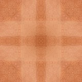 Woven abstract Royalty Free Stock Image