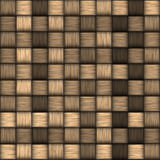 Woven background Stock Photos