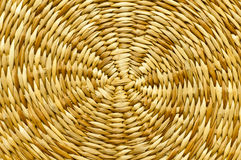 Woven background Stock Photo