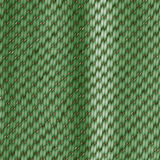 Woven background Stock Image