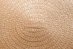 Woven background or texture. Stock Images