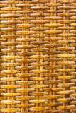 Woven bamboo Stock Photo