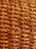 Woven basket background Stock Photo