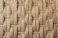 Basket Weave Background Texture. Stock Photos