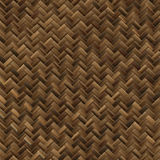 Woven basket texture Stock Photos