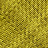 Woven basket texture. Seamlessly tiling rendered illustration Royalty Free Stock Image