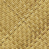 Woven basket texture Stock Image