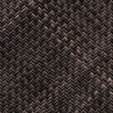 Woven basket texture royalty free illustration