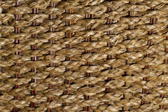 Woven basket texture background Royalty Free Stock Photography