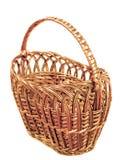 Woven basket Royalty Free Stock Photos