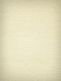 Woven beige fabric texture Stock Photos
