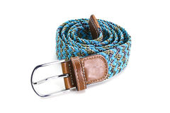 Woven belt Royalty Free Stock Photography