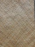 Woven Cane, Background Image Royalty Free Stock Image