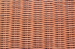 Woven Cane Background Stock Images