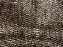 Woven carpet texture from sisal for background. Dark woven sisal carpet texture and background stock photos