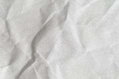 Woven cloth background Stock Images