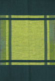 Woven cotton Stock Photo