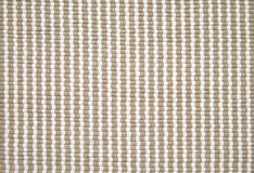Woven cotton texture Royalty Free Stock Image