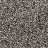 Woven dark grey carpet texture Stock Photography