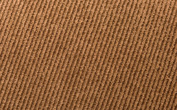 Woven detail of textile texture Royalty Free Stock Photography
