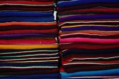 Woven doormats Stock Images