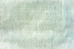 Woven fabric texture Royalty Free Stock Photography