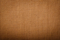 Woven fabric, texture Stock Image