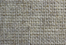 Woven Fabric Texture Royalty Free Stock Photo