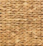 Woven Flax Texture. Nice hand woven basket texture stock photos