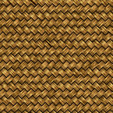 Woven gold Stock Photo