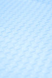 Woven leather. Background of woven leather close up Royalty Free Stock Image