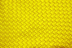 Woven leather. Background of woven leather close up Royalty Free Stock Images