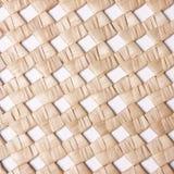 Woven mat Stock Photos