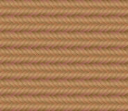 Woven mat pattern Royalty Free Stock Photography