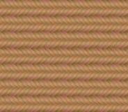 Woven mat pattern. Beige straw woven mat. Braid Pattern Royalty Free Stock Photography