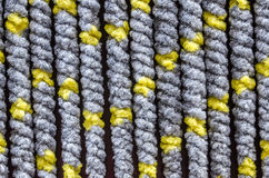 Woven material Royalty Free Stock Images