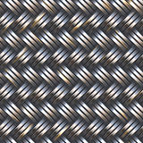 Woven metal Stock Images