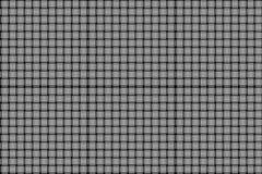 Woven metal pattern Royalty Free Stock Image