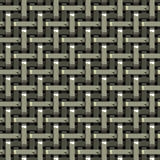 Woven Metal Texture Royalty Free Stock Image