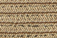 Woven nylon texture for pattern Stock Photos