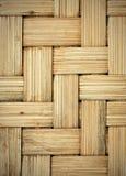 Woven pattern Stock Image