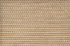 Woven Pattern Royalty Free Stock Photography