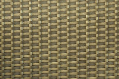 Woven rattan with natural patterns Stock Photos