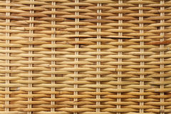 Woven Rattan Texture Backgrounds Royalty Free Stock Photography